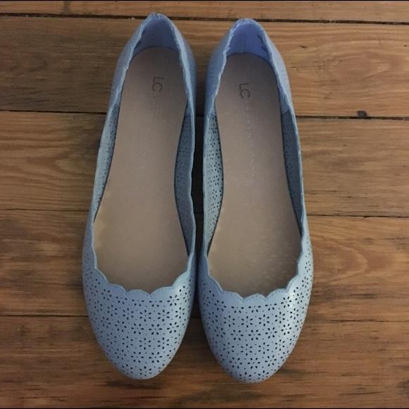 LC Lauren Conrad for Kohls Shoe Collection | Lauren
