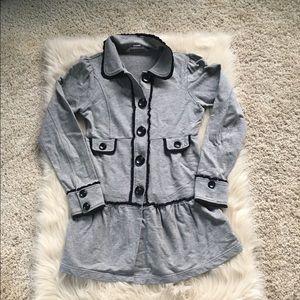 Kensie lightweight jacket