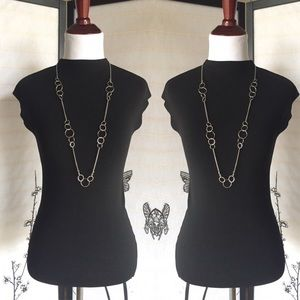 Zara Tops - NWT Zara Black sleeveless knit top, size S