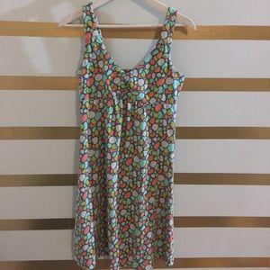 Boden Dresses & Skirts - Boden Sleeveless Cotton Pebble Dress