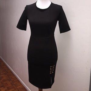 Kardashian Kollection Dresses & Skirts - NWT Kardashian Kollection black Body Con Dress