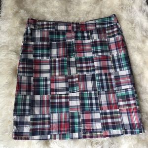 Bass Heritage Limited edition skirt. Size small.