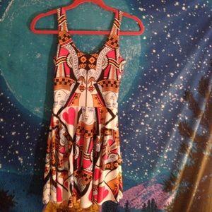 Blackmilk Dresses & Skirts - Blackmilk LT dress