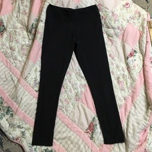 Balance Collection Yoga Pants XL Black