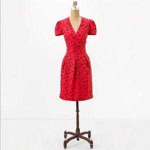 Anthropologie Dresses & Skirts - A n t h r o p o l o g i e • D r e s s • Sz 12