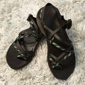 Chaco Shoes - Chaco Vibram Sporty Adjustable Sandal