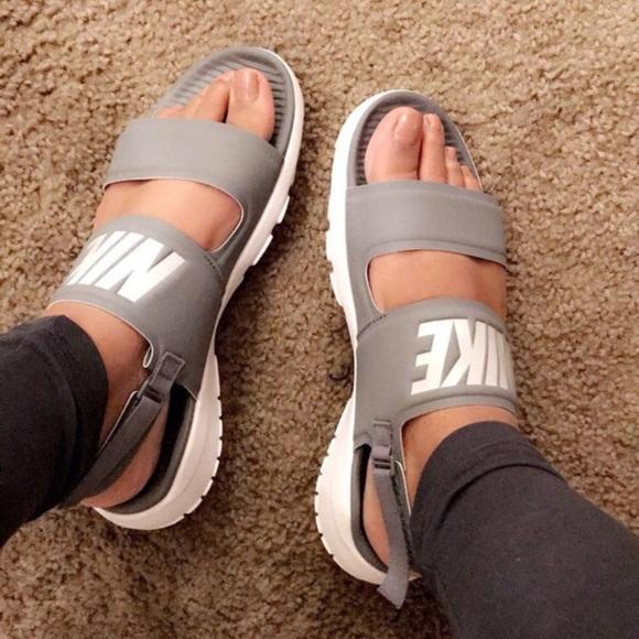 Tanjun Style Nike Sandal ShoesWomen Poshmark rdoxBeWQC