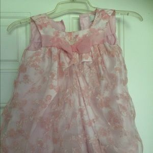 Camilla Other - EUC Toddler Girls Special Occasion Dress