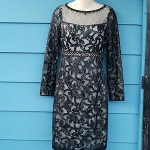 Sue Wong Dresses & Skirts - New Sue Wong beautiful embellished dress