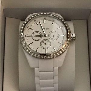 NWT fossil watch bq1194