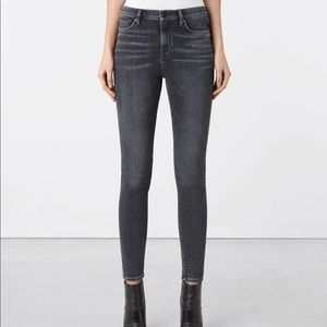 All Saint's Eve Jeans