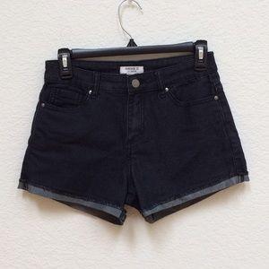 Forever 21 Pants - Black Denim Shirts