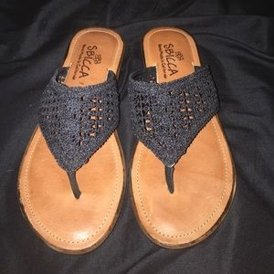 Sbicca Shoes - Flip Flops