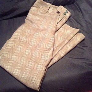LOFT Pants - 100% Wool LOFT Ann Taylor Size 6 Trousers