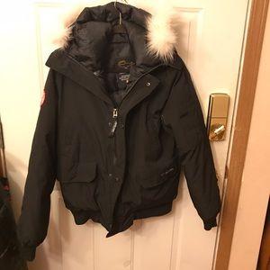 Canada Goose Jackets & Blazers - Canada goose down jacket