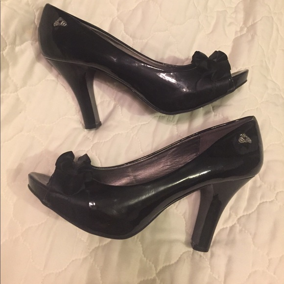 Fergalicious Shoes Heels