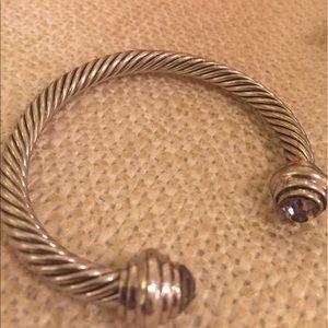 Faux David Yurman bracelet