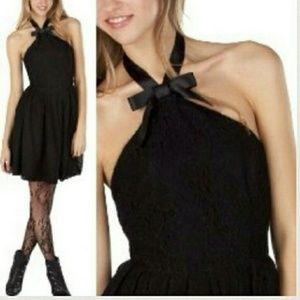 Rodarte Dresses & Skirts - Black Lace Dress Rodarte Target