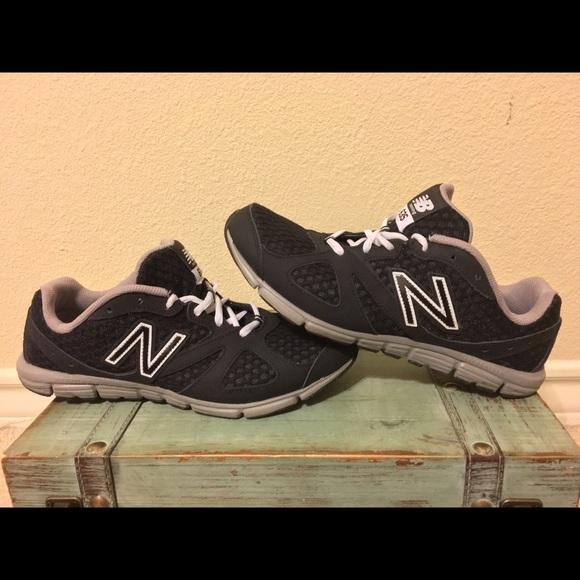New Balance 635 Lightweight Running