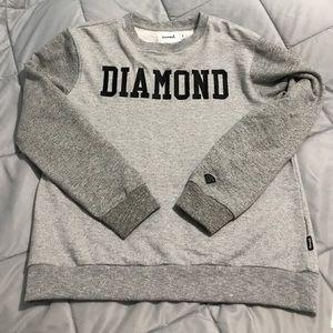 Diamond Supply Co. Other - 🖤Diamond Supp. Co. Sweater🖤