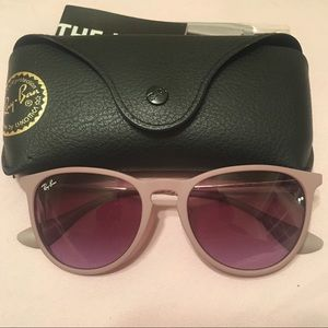 Ray-Ban Accessories - Ray-Ban Erika Sunglasses