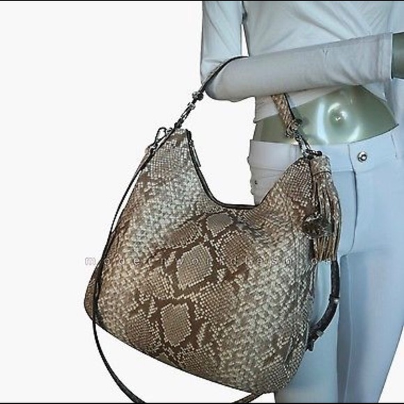 76e2287419cd Michael Kors Frances bag! black Friday sale