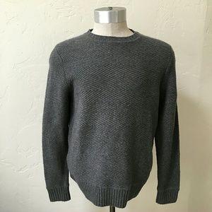Banana Republic Other - Banana Republic Italian yarn wool sweater Sm Med