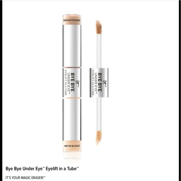 34 Off It Cosmetics Other It Eyelift In A Tube