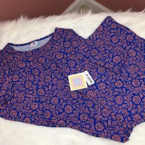 NWT | LuLaRoe | Julia dress
