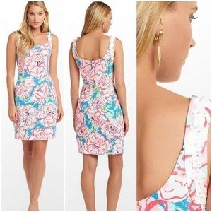 Beautiful Lucky Charms Lilly Pulitzer dress.