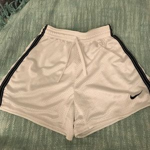 """Nike Pants - Nike dri fit shorts with 4"""" inseam"""