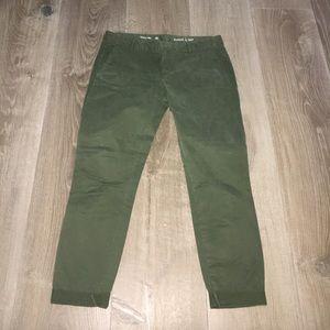 Pants - Gap khakis