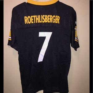 nfl Other - Roethlisberger jersey