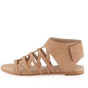 Eileen Fisher Nest Caged Sandals