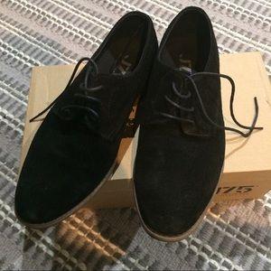 J75 shoes - Marconi - Black