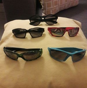 Other - Lot of Boys Sunglasses