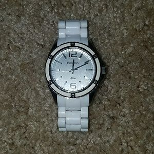 Armitron Accessories - White Armitron Watch