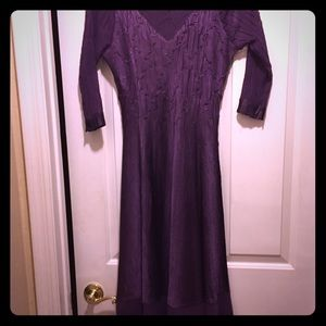 Komarov Dresses & Skirts - Komarov dress....Gorgeous!!