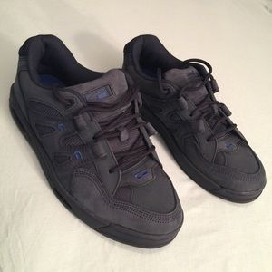 Globe Other - Navy Men's 12 Globe Skate Shoes Nitrocel Sneakers