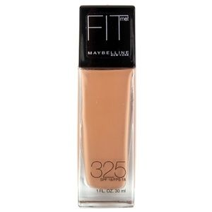 Maybelline Other - Maybeline Fit Me Liquid Foundation