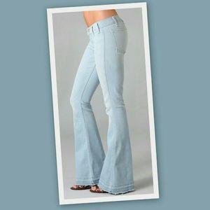 TEXTILE Elizabeth and James Denim - TEXTILE Elizabeth and James Jimi Flare Jeans