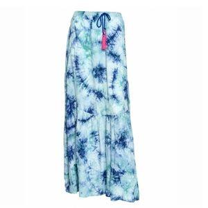 Dresses & Skirts - Campesina Blue - Skirt