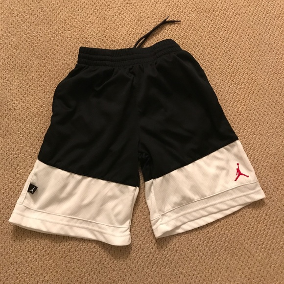 Jordan Bottoms   Youth Jordan Shorts W