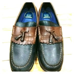 Nunn Bush Other - Nunn Bush men's dress shoes size 13M