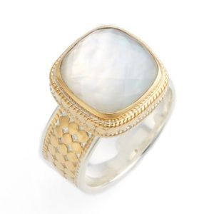 Anna Beck Jewelry - Anna Beck Doublet Ring