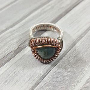 DGwiring Jewelry - RESERVED for Hannah @hannahroseb