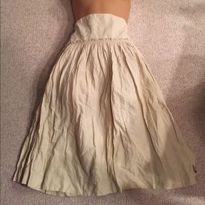 Robert Rodriguez Dresses & Skirts - Robert Rodriquez skirt
