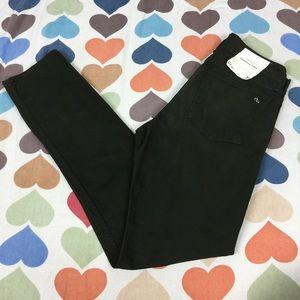 rag & bone Other - NWT rag & bone Standard Issue Fit 2 Slim Leg pants