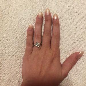 James Avery Jewelry - James Avery Texas Ring