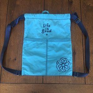 Life is Good Handbags - Life is Good Bag